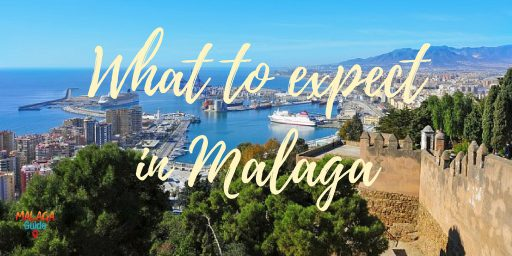 what to expect on holiday in Malaga