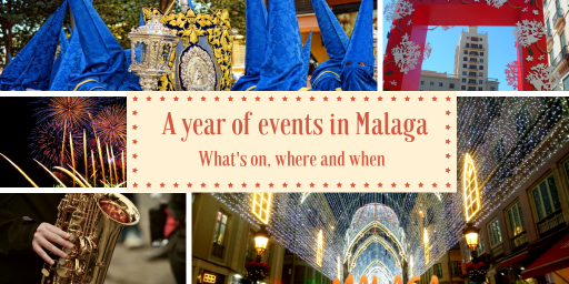 Best events in Malaga