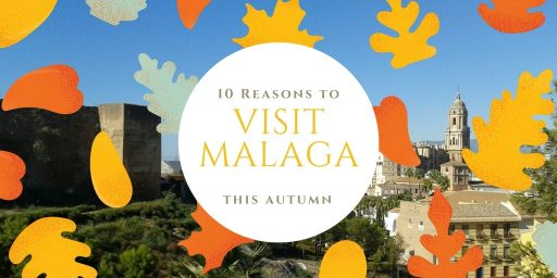 10 reasons to visit Malaga in autumn