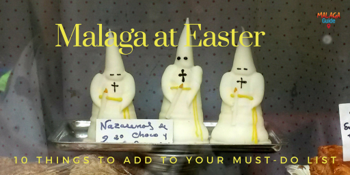 10 things to do in Malaga at Easter