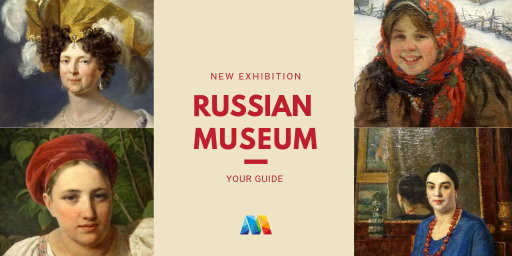 New exhibition at the Russian Museum in Malaga