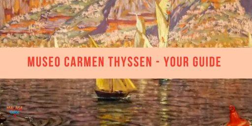 carmen thyssen musuem guide