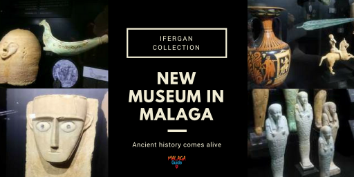 new museum in Malaga Ifergan Collection