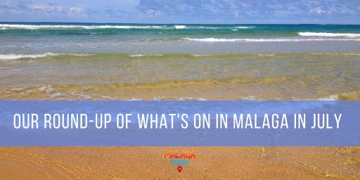events in Malaga in July