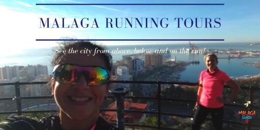 Malaga running tours