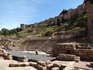 history-packed holiday in Malaga