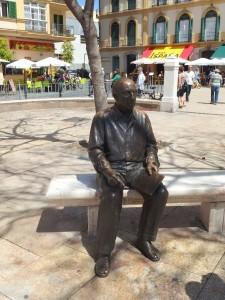 Picasso in Malaga