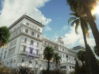 New hotels in Malaga