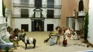 More Christmas in Malaga