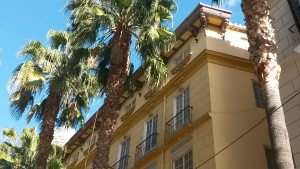 Cheap property in Malaga