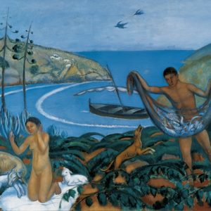 new art exhibitions in Malaga