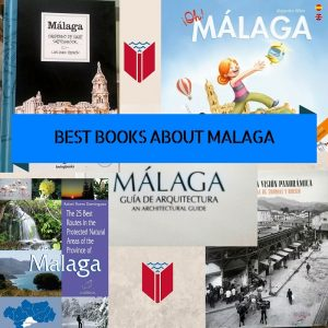 best books about Malaga