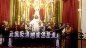 churches in Malaga