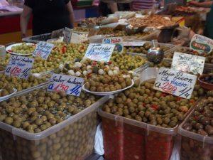 Markets on the Malaga bucket list