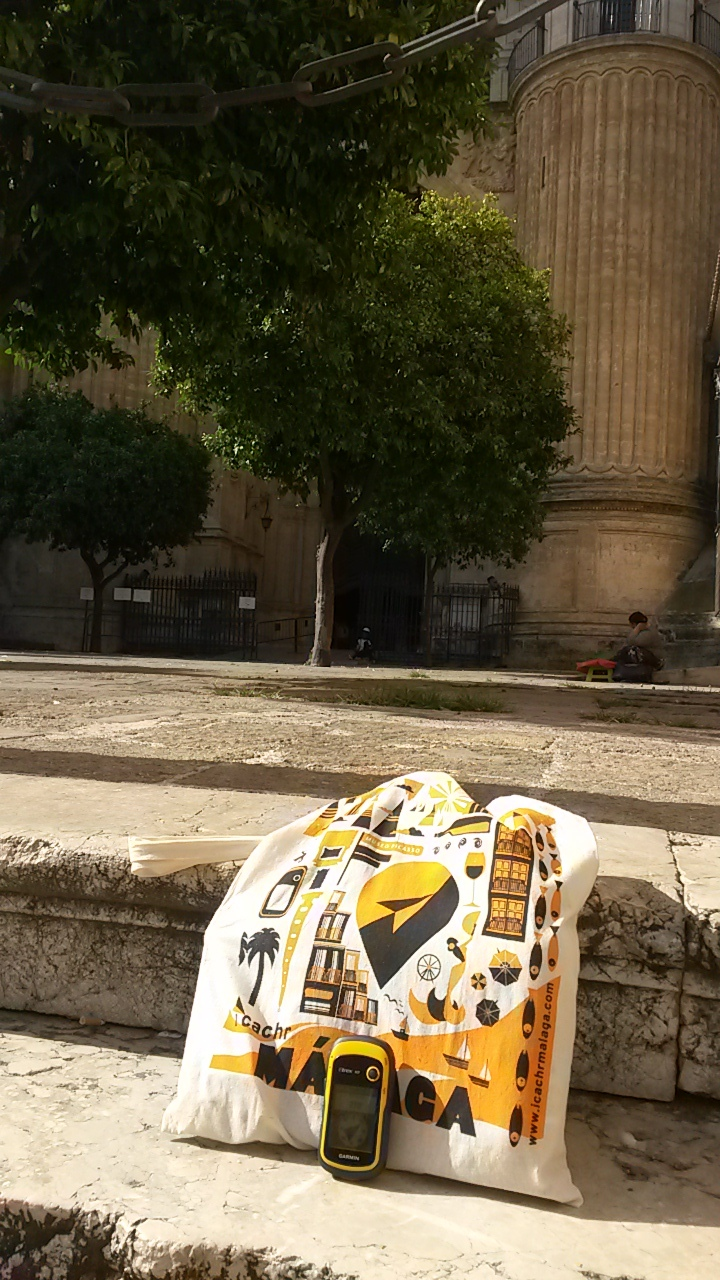 walking tour in Malaga
