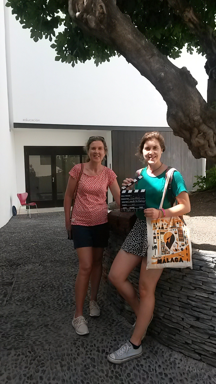 treasure hunt tour in Malaga
