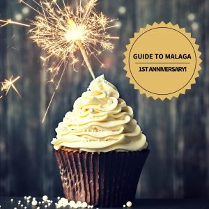 Guide to Malaga first anniversary