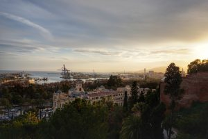 Best things about living in Malaga
