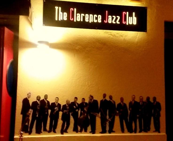 live music in Malaga