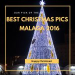 Our Pictures of Malaga at Christmas