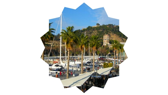 year-round attractions in Malaga