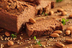 gluten-free bread in Malaga