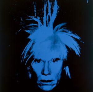 Warhol exhibition in Malaga