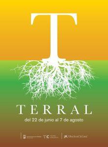 terral music festival in Malaga
