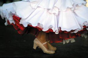flamenco in Malaga
