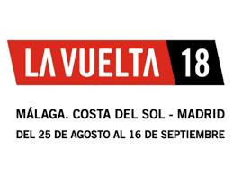 La Vuelta 2018 Malaga