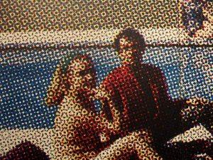 art in the Pompidou Malaga