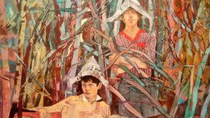 art events in Malaga in November