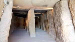 Dolmens at Antequera