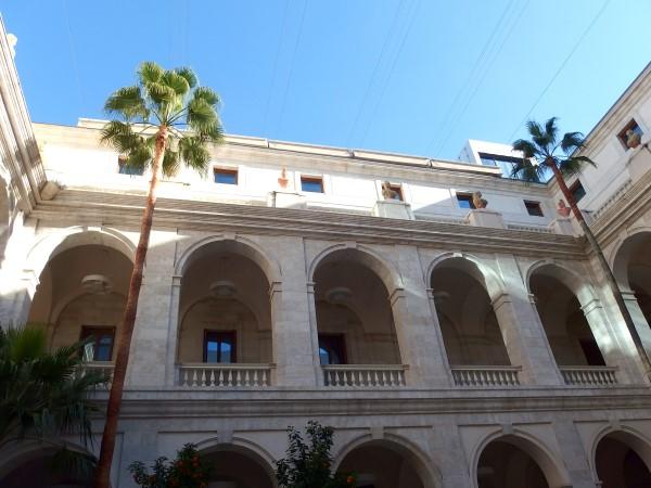 Museum of Malaga