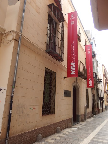 music museums in Malaga