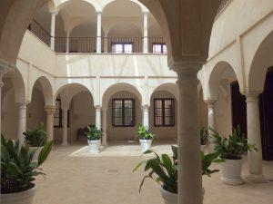 Thyssen Museum Malaga