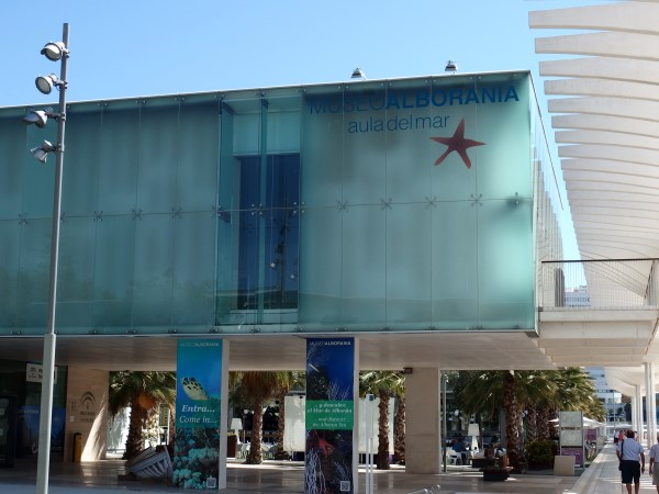 Malaga museums for kids