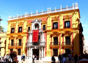 ARS Malaga museum