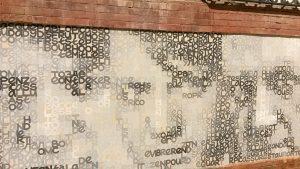 Picasso's birthplace in Malaga