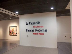 New collection at the Pompidou Centre Malaga