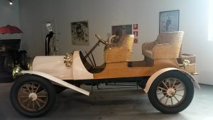 Richard picnic car 1908