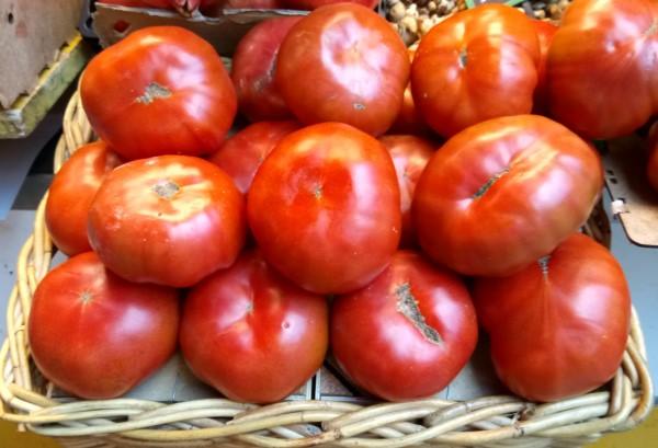 organic markets in Malaga