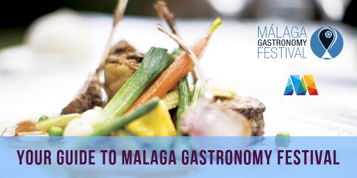 Malaga Gastronomy Festival 2019