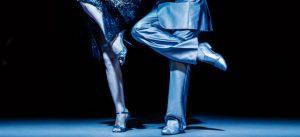 tango festival in Malaga