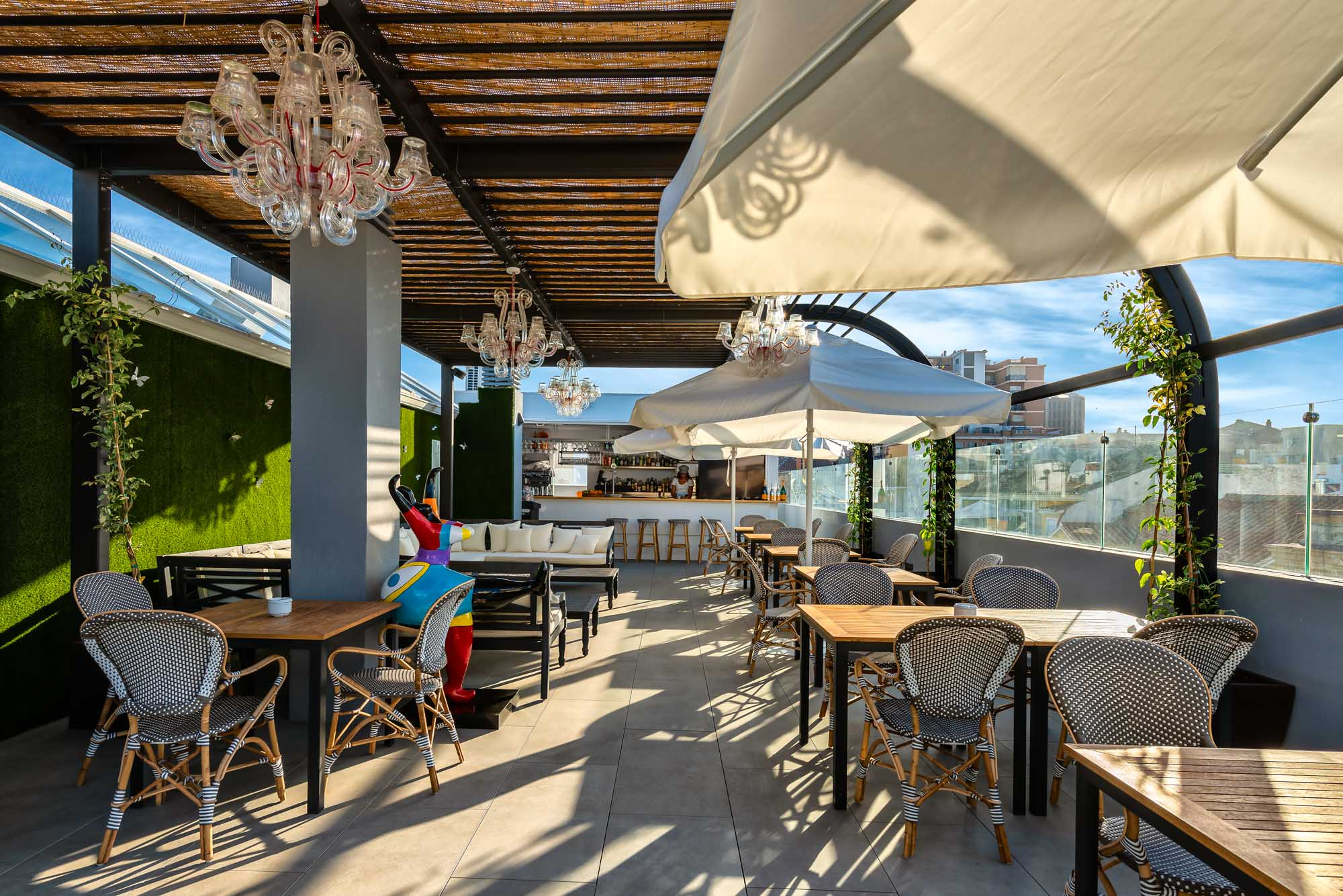 Best Roof Terraces In Malaga Guidetomalaga Com
