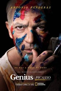 documentary about Picasso in Malaga