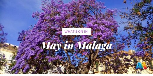 what's on in Malaga in May