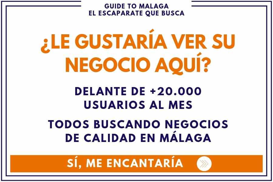 promocion negocios en Malaga en Guide to Malaga