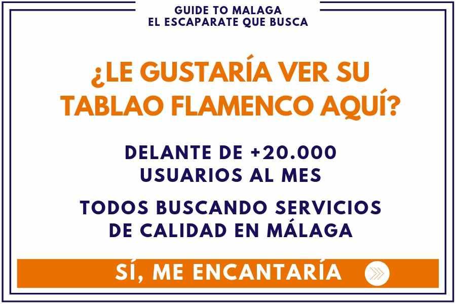 promocion tablao flamenco malaga en Guide to Malaga
