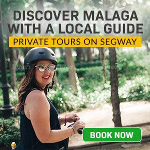 Segway tours in Malaga